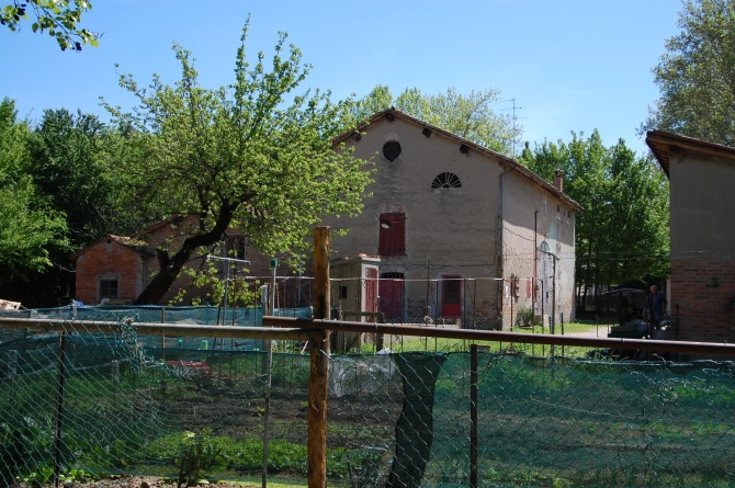 Casa colonica 1